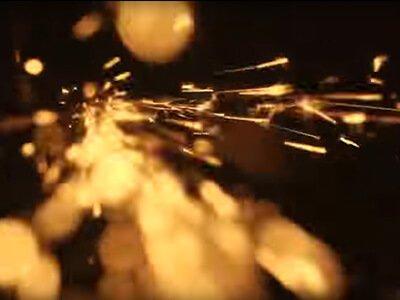 video felicitacion navidad estrellas - Felicitación navideña para Vitex