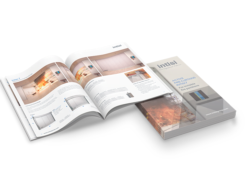 catalogo barcelona servicios - INTISI, un proyecto global con soluciones a medida