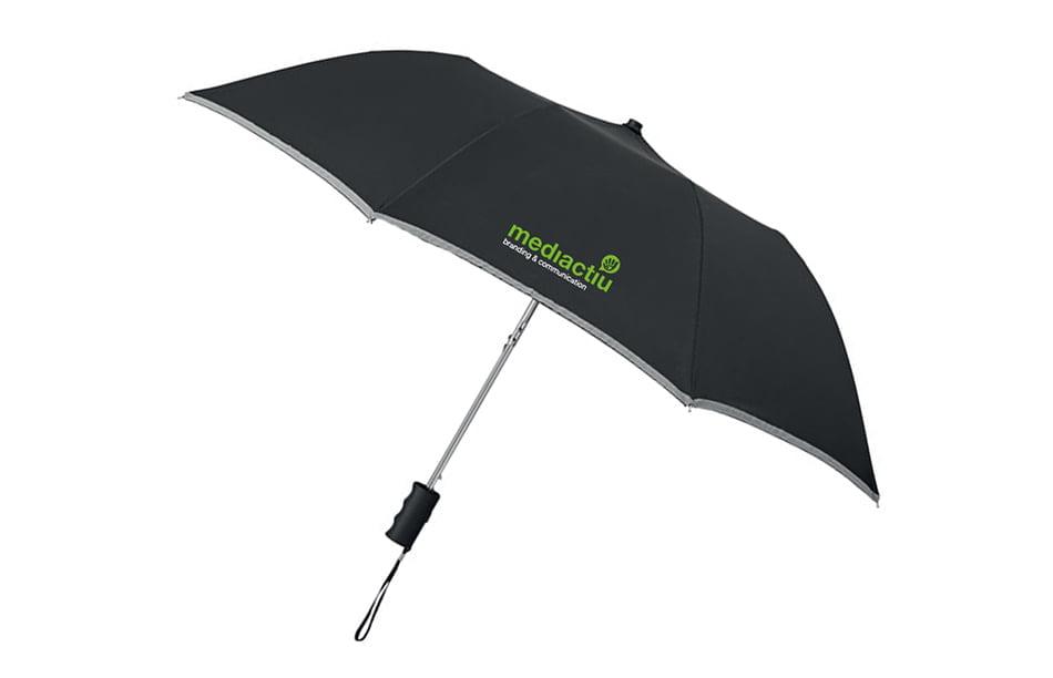 disseny samarreta promocional estudi barcelona 2 - Umbrella