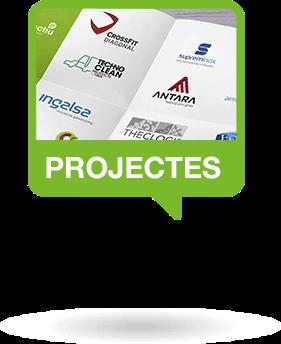 projectes - Gràcies pel teu contacte
