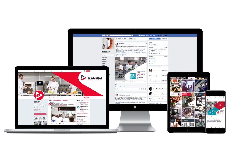 campana social marketing online estudio diseno - Eventos y ferias que generan retorno de inversión