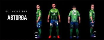 estrategia de marketing futbol copia - creatividad + estrategia reportan fuerza y estimulo al equipo de futbol Atlético Astorga