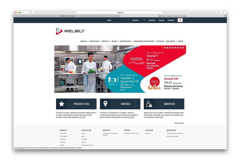 estudi disseny grafic banner web barcelona - Eventos y ferias que generan retorno de inversión