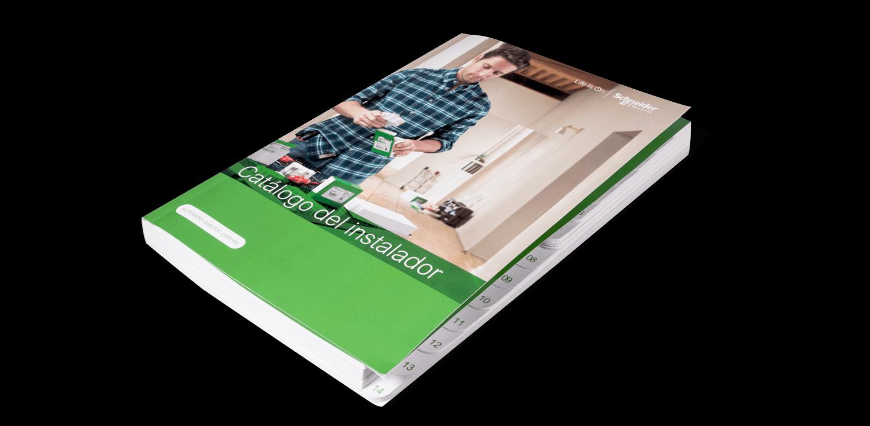 catalogos para empresas diseno en barcelona - 10 pasos para diseñar un catálogo industrial