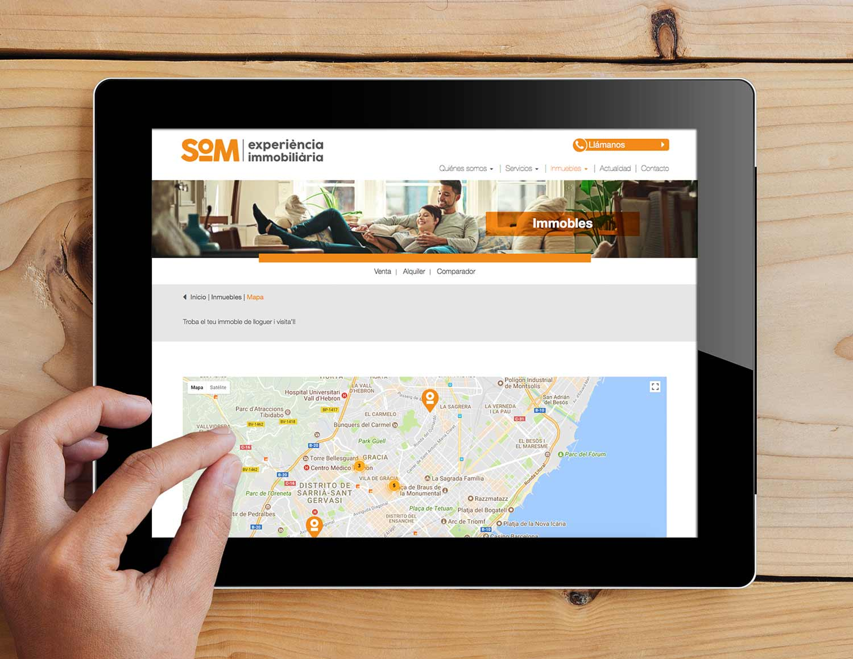 usabilidad web estudio diseno barcelona - ¿Qué es la experiencia de usuario en diseño web y por qué es tan importante?