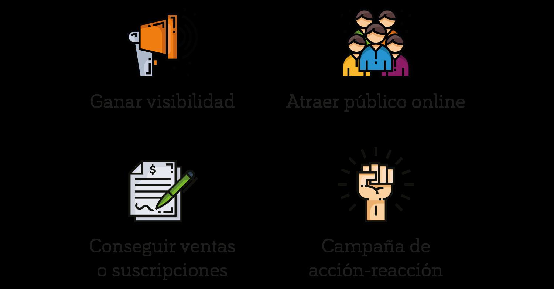 estudio de diseno campanas promocionales mediactiu - Consejos para obtener la clave del éxito en una campaña promocional
