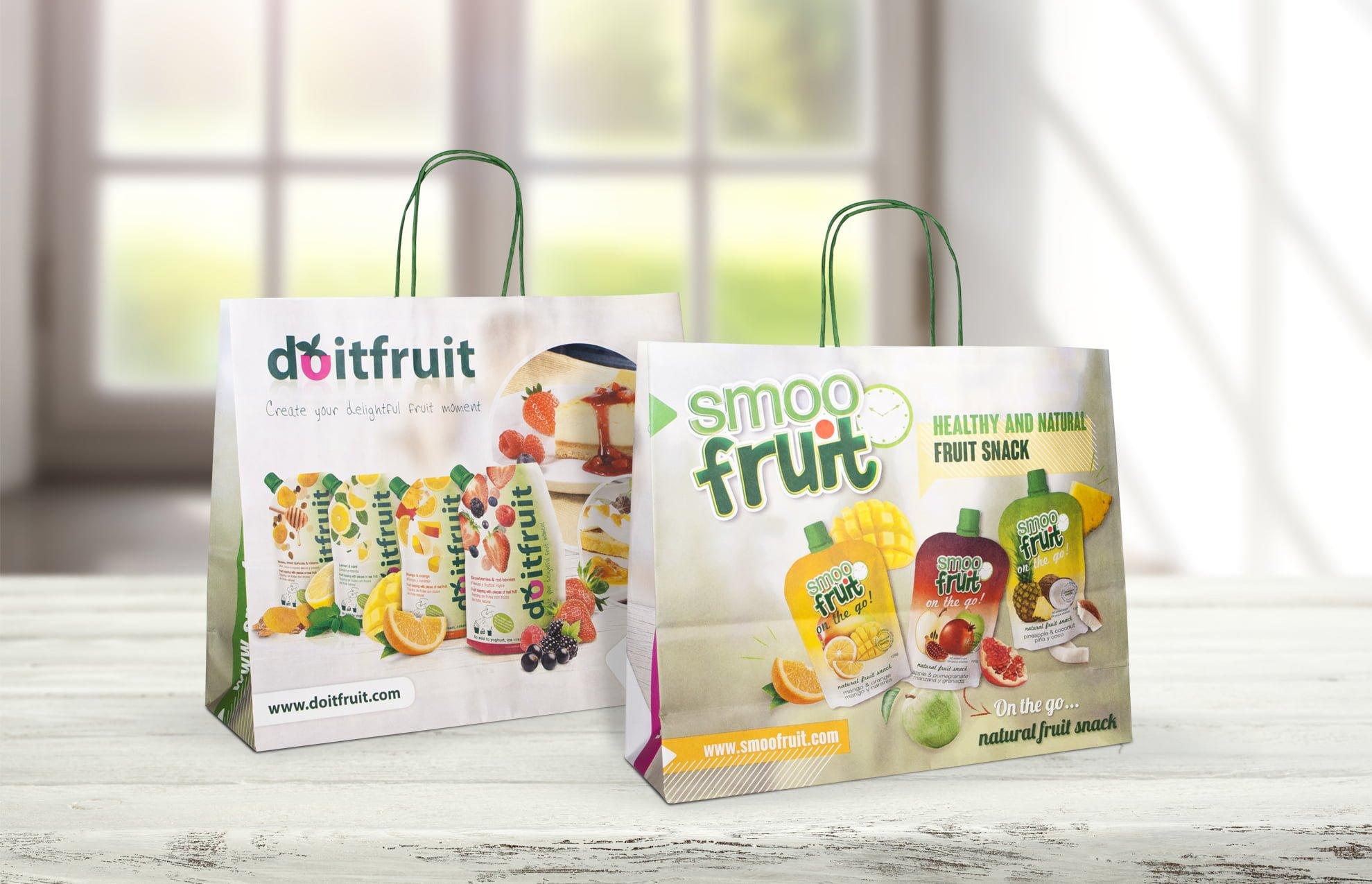 sector alimentacion elementos comunicacion marca - Consejos para obtener la clave del éxito en una campaña promocional