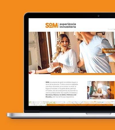 web design barcelona studio comunication - Mucho más que un diseño de web