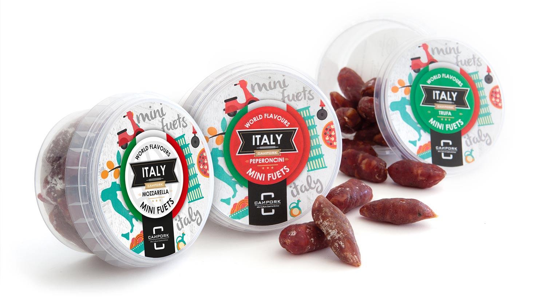 diseno de envase alimentacion agencia branding - Packaging, el primer impacto para tu consumidor