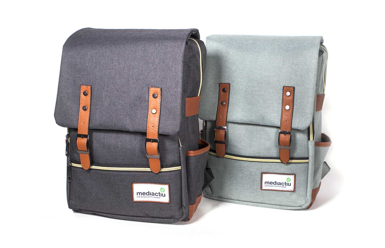 merchandising promocional estudio diseno barcelona - Bag Brand Creator