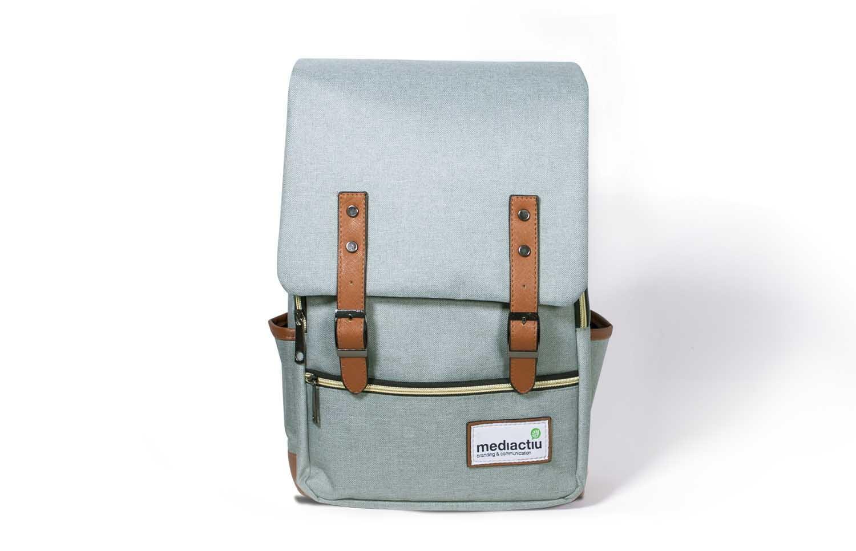 mochila comercial corporativa 1 - Bag Brand Creator