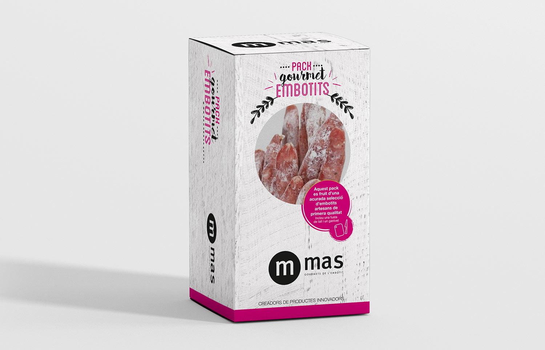 diseno grafico pack alimentacion estudio barcelona - Packaging, el primer impacto para tu consumidor