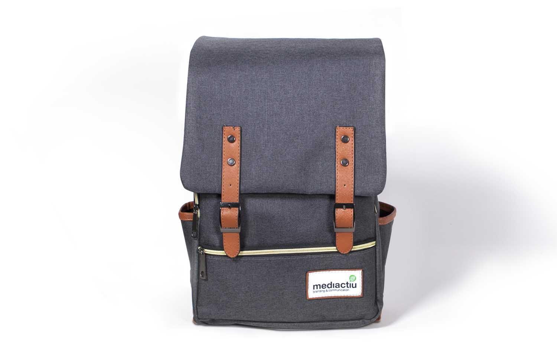 mochila corporativa barcelona - Brand Creator Bag