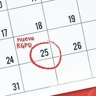 nuevo reglamento proteccion - ¿Todavía no te has actualizado al nuevo RGPD? ¡Te contamos cómo hacerlo!