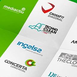 Diseño de Branding Barcelona
