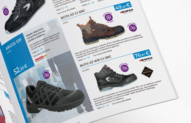crear catalogo de productos - 6 claves para tener éxito en un catálogo de productos