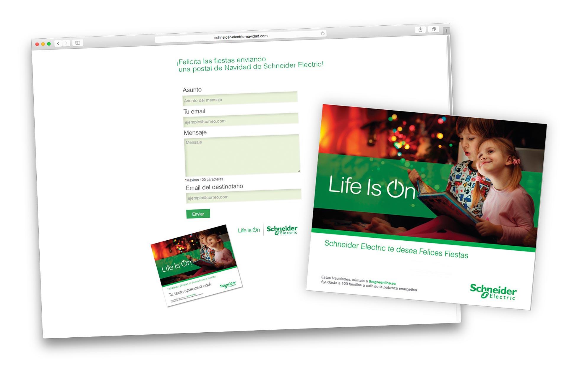 diseno minisite navidad - El marketing navideño en tu estrategia anual