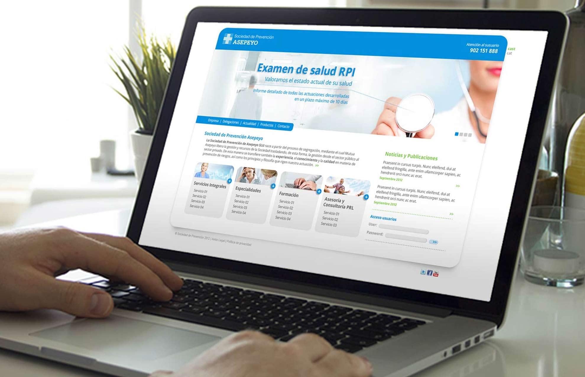 diseno marketing online farmacia - Las claves del marketing farmacéutico para el CMO