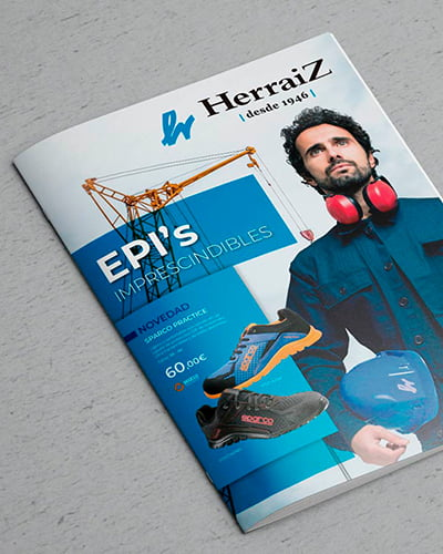 servicios de diseno grafico en barcelona 2 - Catàleg de productes EPI