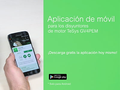 video corporativo barcelona - Tutorial Video for an APP of a product for Schneider Electric