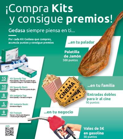 campana de promocion - Campaign for retail stores