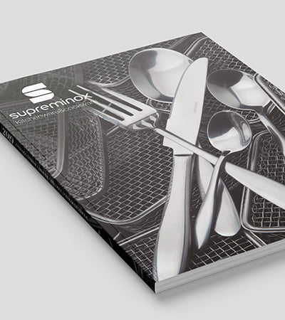 catalogos de producto - General catalog of kitchenware