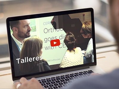 realizacion de videos corporativos - Video promocional para evento del sector dental