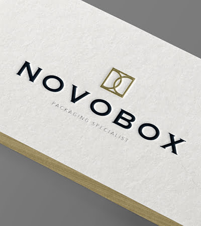creacion logotipo bcn - Brand restiling for Novobox