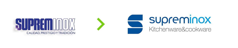 logotipo para empresa de menaje - ¿Qué es el restyling de marca y cuándo debo realizarlo?