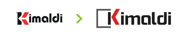 restyling de logotipo 1 - ¿Qué es el restyling de marca y cuándo debo realizarlo?