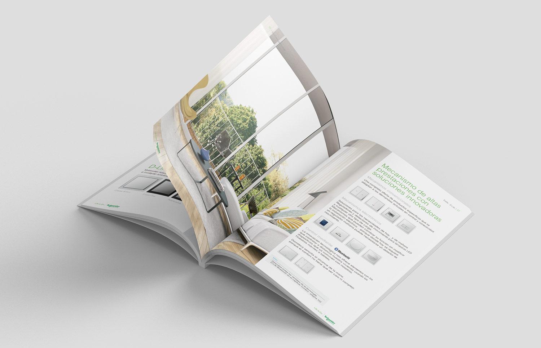 diseno catalogo de producto industrial - Consigue más ventas con tu catálogo de productos