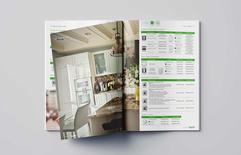 diseno de catalogo de productos 1 - Consigue más ventas con tu catálogo de productos