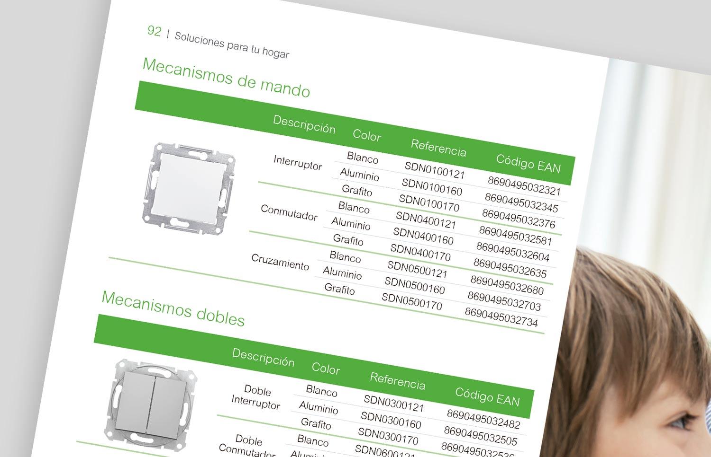 diseno grafico catalogo barcelona - Consigue más ventas con tu catálogo de productos