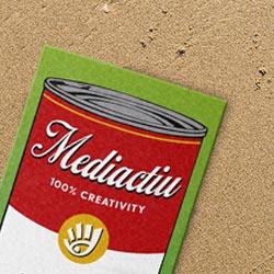 mediactiu branding summer - #Summerbranding, el deseo de Mediactiu para clientes y amigos