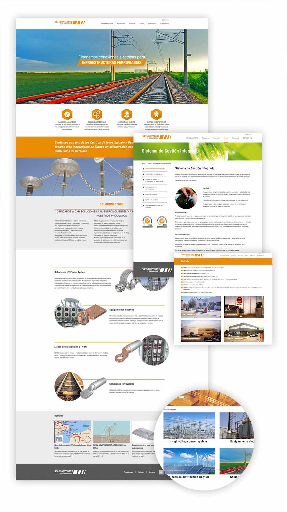 analisis paginas web - Consultoría web para mejorar tus resultados