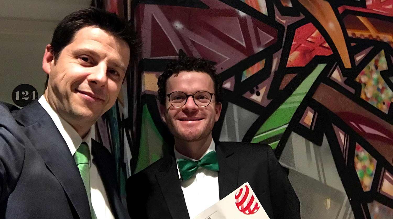 diseno hotel berlin mitte - El Grand Prix de los Red Dot awards, el premio de los premios del diseño
