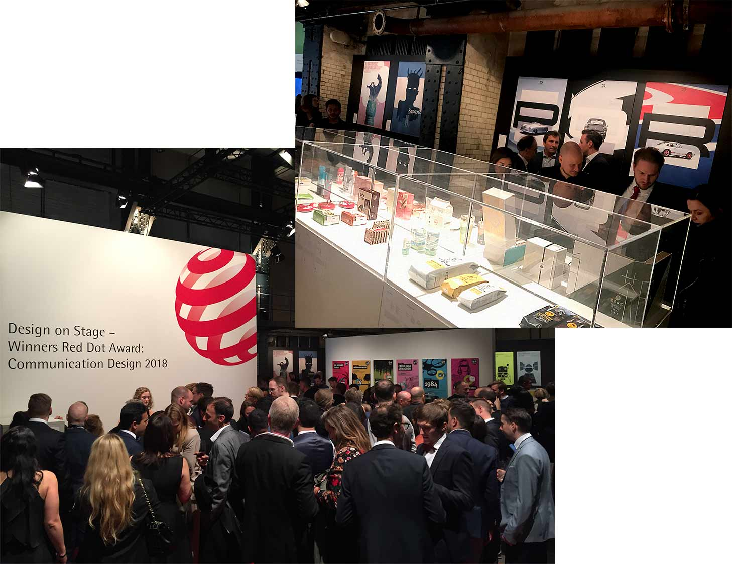 ganadores red dot berlin - El Grand Prix de los Red Dot awards, el premio de los premios del diseño