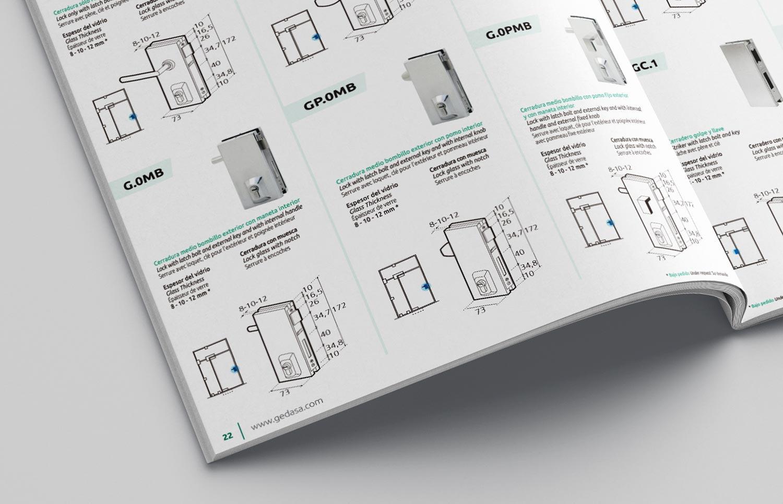 catalogo de producto barcelona - Catálogos virtuales