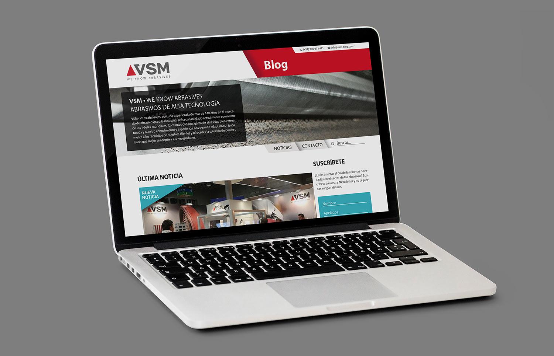 diseno de website barcelona - Beneficios para la realización de un blog en la web