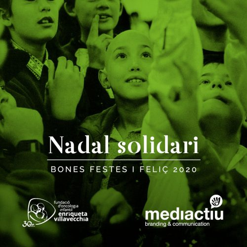 Nadal solidari agencia de publicidad 500x500 - RSC, mucho más que un concepto, una obligación moral