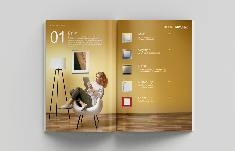 diseno de catalogo de productos barcelona - Consigue más ventas con tu catálogo de productos