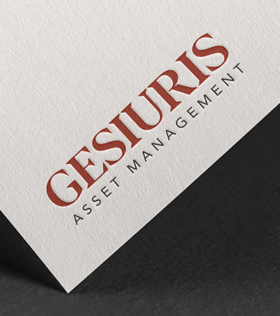 logotipo para grupo inversor - Restyling of branding for investment fund
