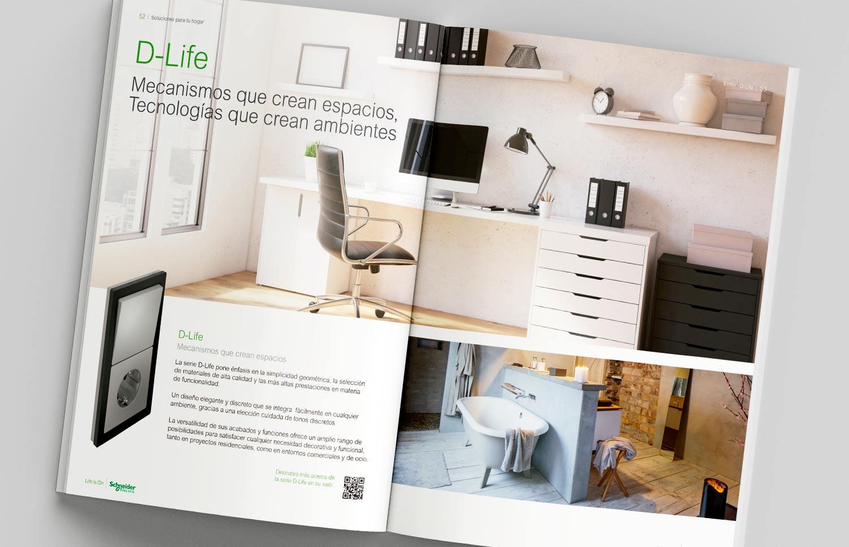 maquetacion de catalogo barcelona - Consigue más ventas con tu catálogo de productos