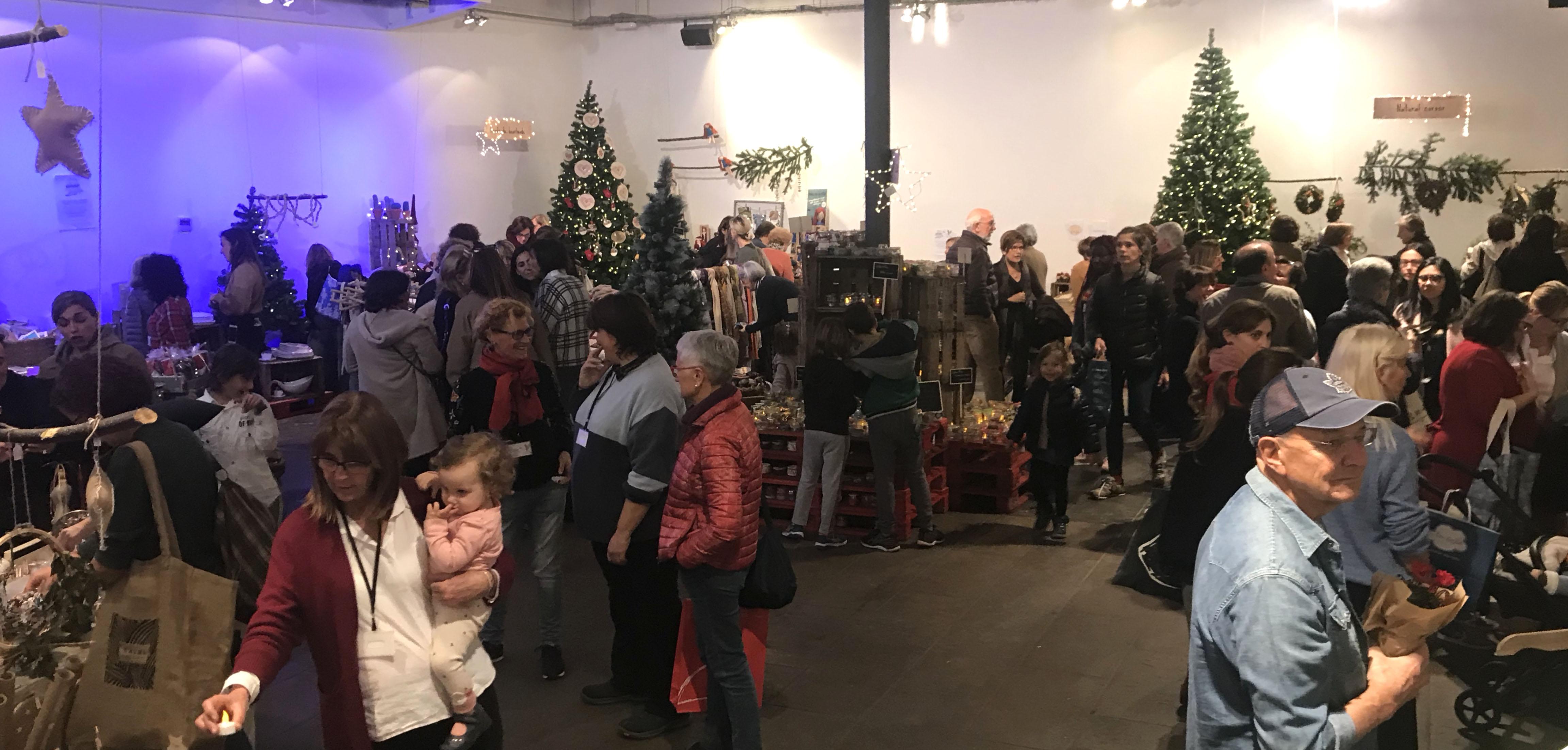 mercadillo navidad barcelona - RSC, mucho más que un concepto, una obligación moral