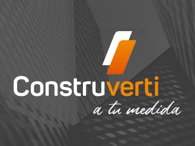 creacion logo barcelona - Rebranding for construction company