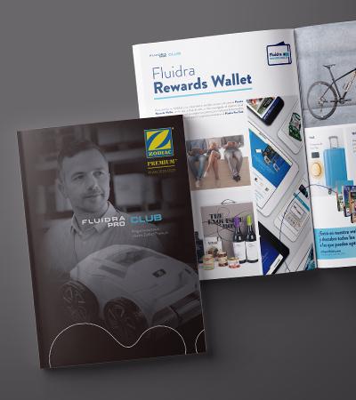 diseno de catalogo promocional barcelona - Catàlegs campanya de fidelització