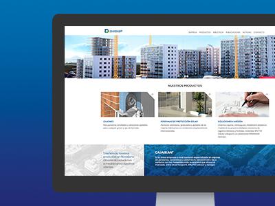 diseno web barcelona 2 - Diseño de página web