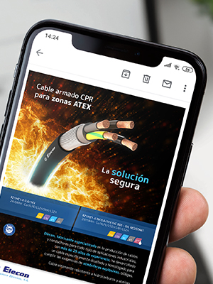 diseno de mailing - Promotional campaign design