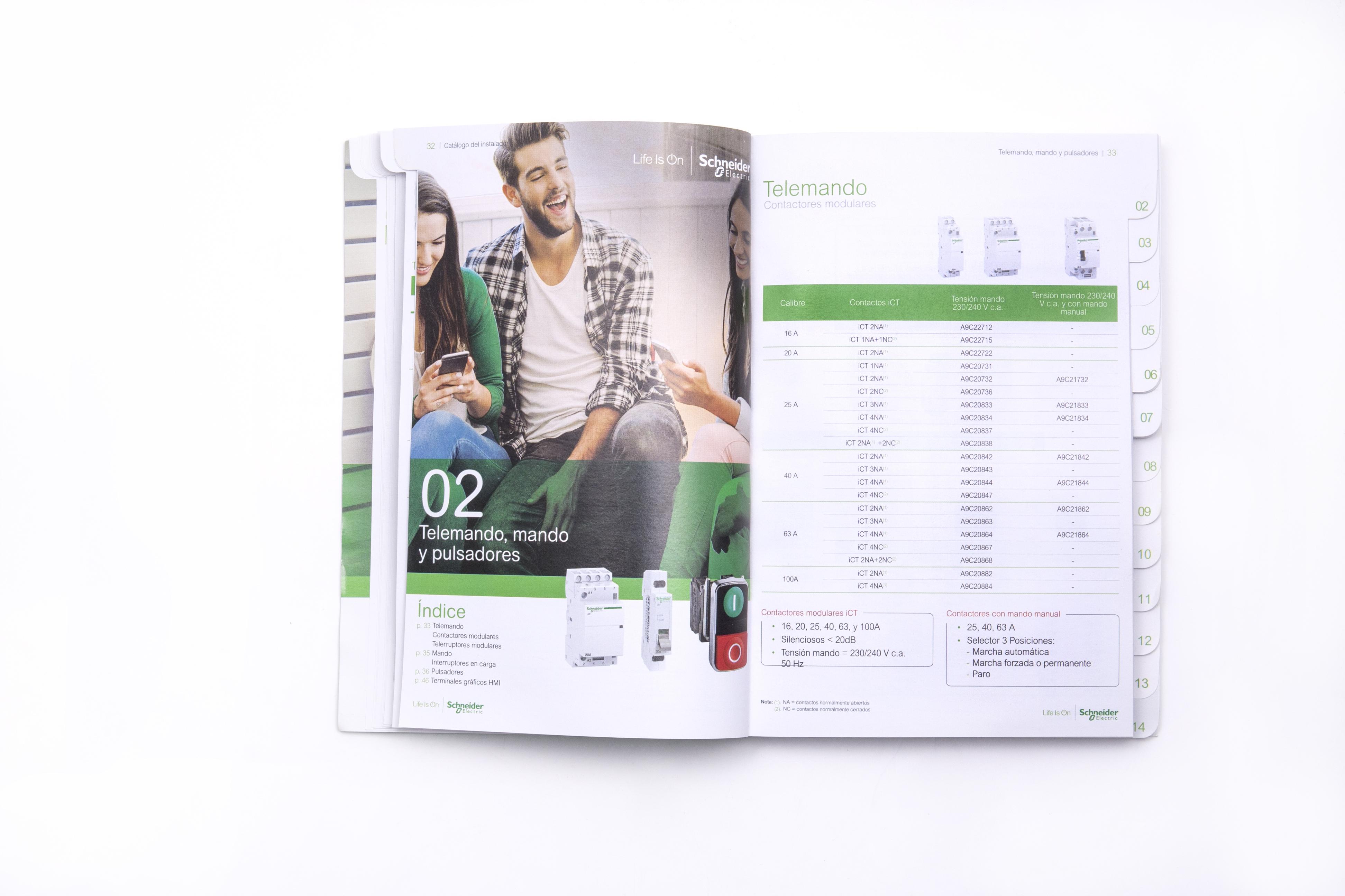 SE Catalogo Abreviado 08 - En el detalle esta la diferencia y con acabados especiales se consigue