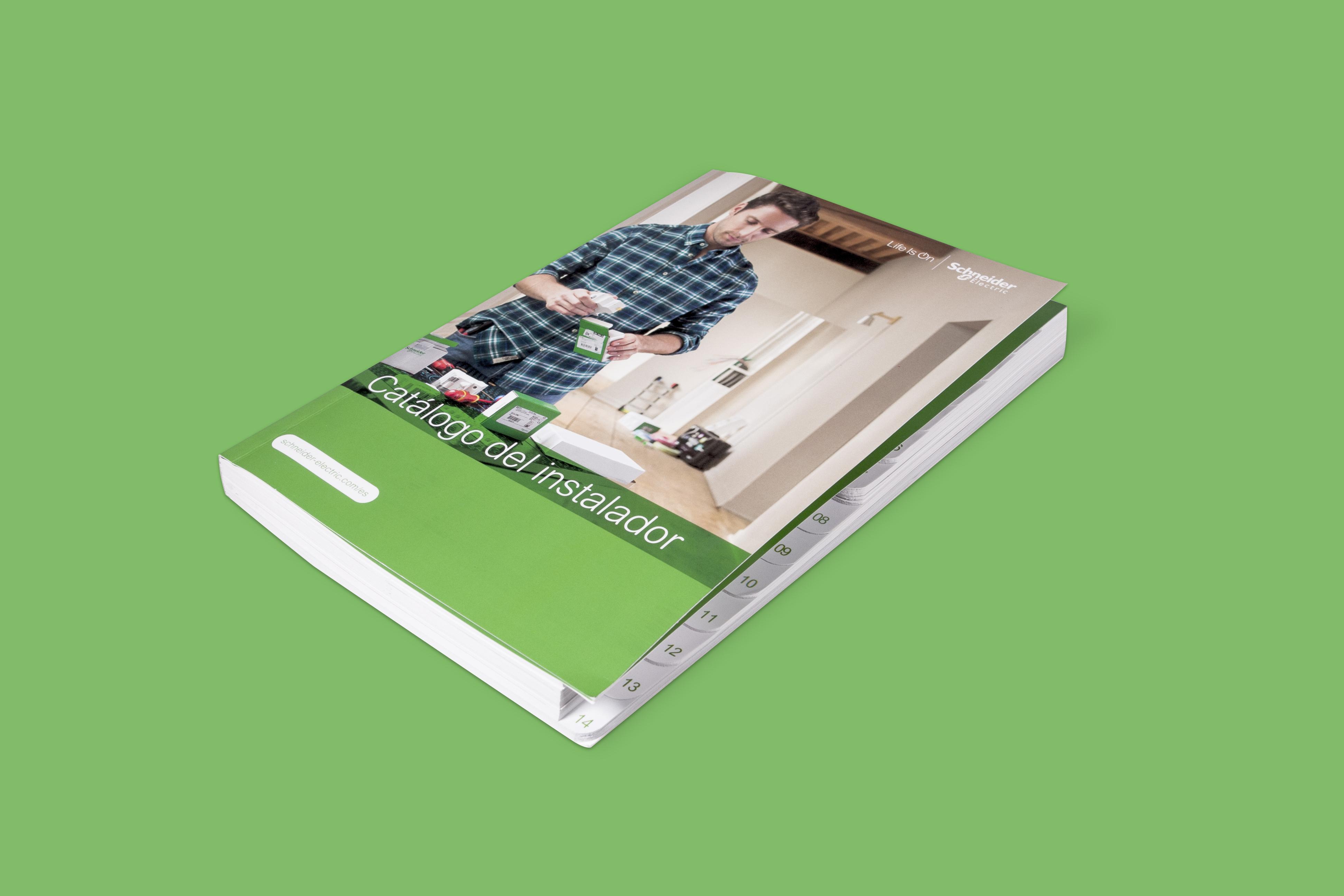 SE Catalogo Abreviado 10 - En el detalle esta la diferencia y con acabados especiales se consigue